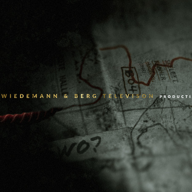 Dark - Title Sequence