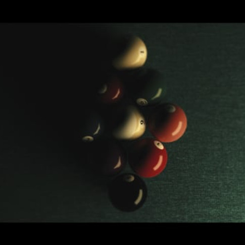 Chino Seyer - Title Sequence