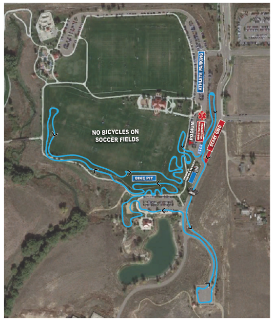 CYCLO-X Longmont Course Map.png