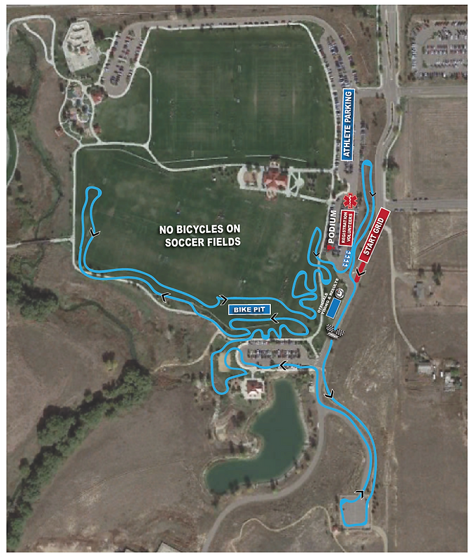 Sandstone Ranch Course Map.png