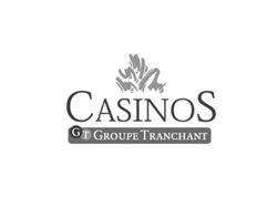 CASINO GROUPE TRANCHANT