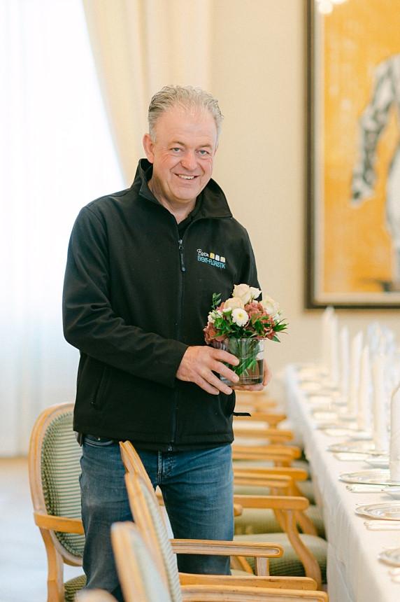 #supportyourlocal Hochzeitsdienstleister in NRW Die Floristen Münster