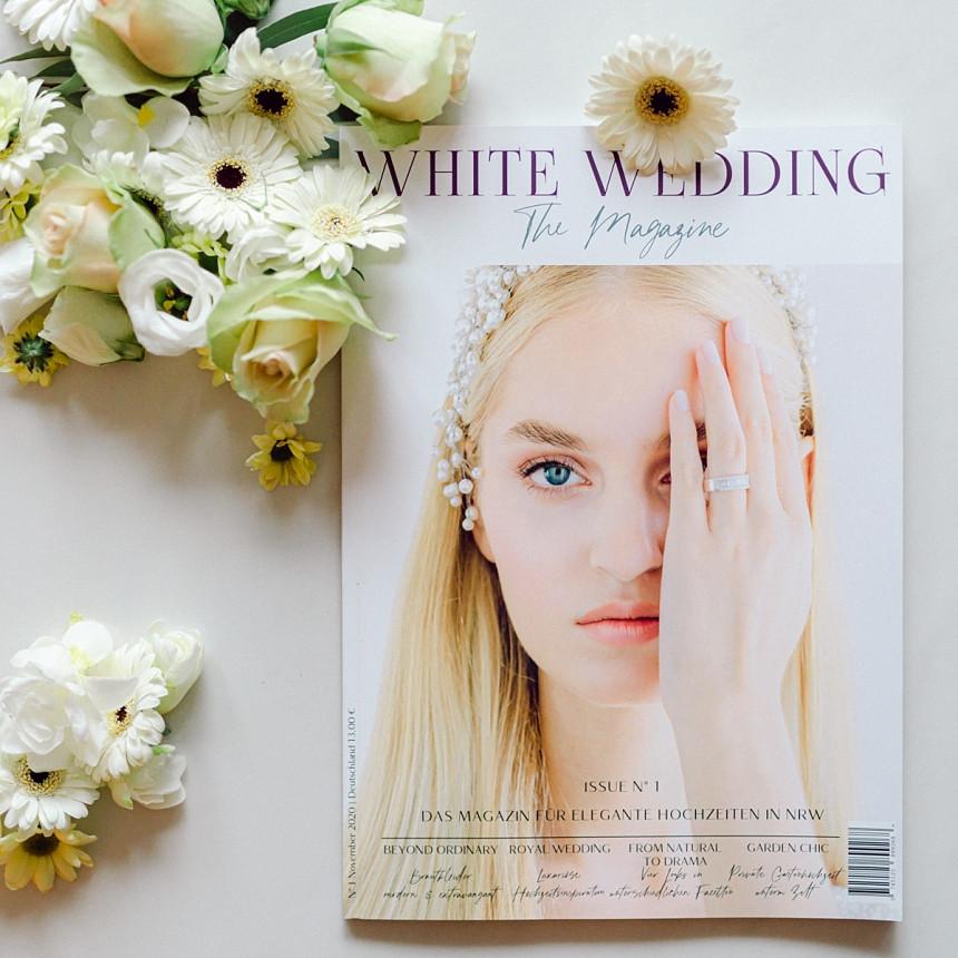 #supportyourlocal Hochzeitsdienstleister in NRW White Wedding Hochzeitsmagazin
