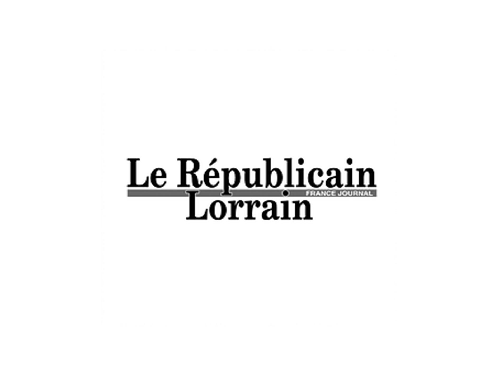 LE REPUBLICAIN LORRAIN