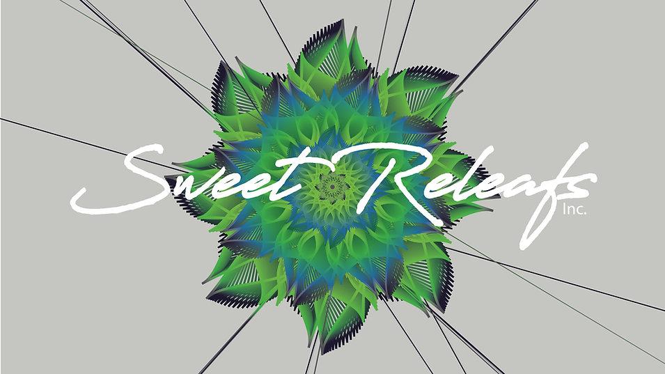 sweet releafs logo