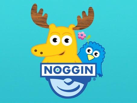 Check out Noggin!