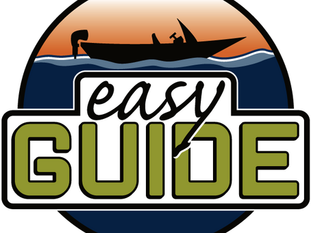EasyGuide Floats | How to Load and Launch Your Boat by Yourself - A Guide