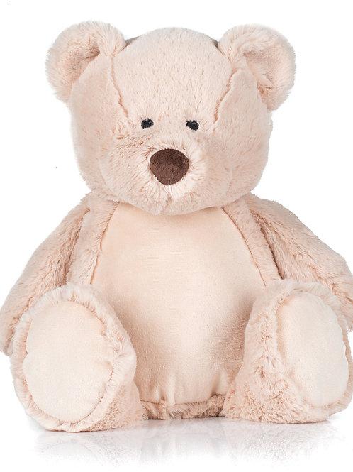 Zippie Teddy Mid Brown MM051