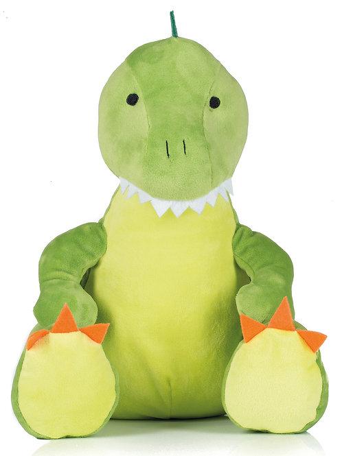 Zippie Dinosaur Green MM053