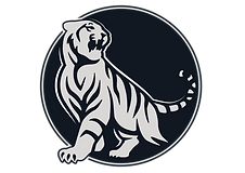logodesign_platinumtiger_tiger_black_cmy