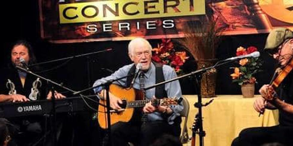 Ronny Cox in Concert!