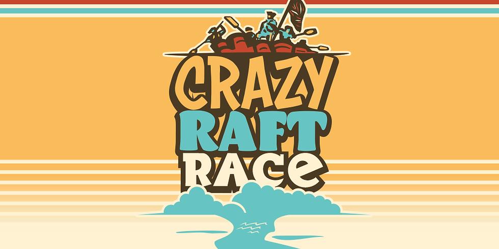 Crazy Raft Race