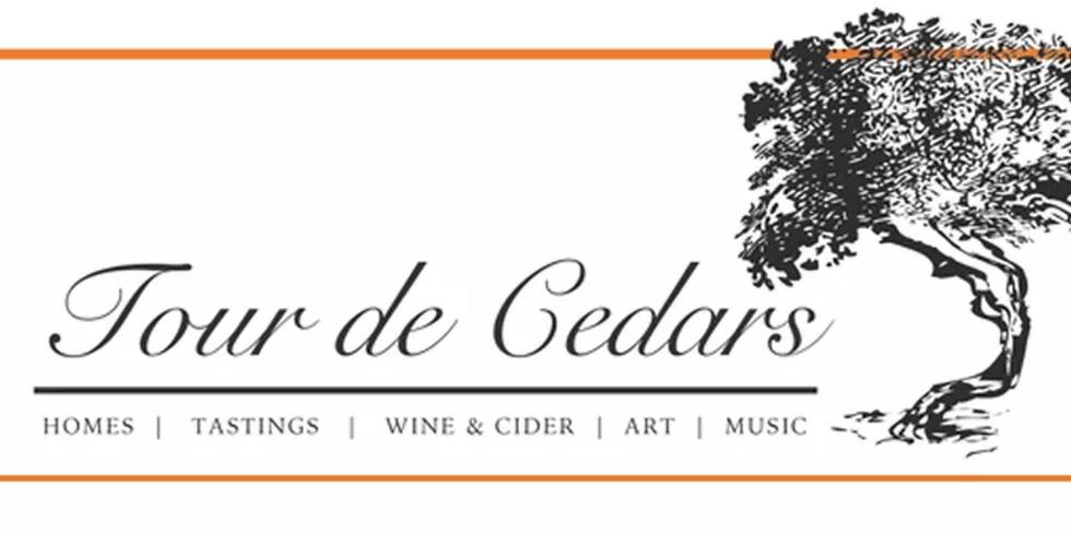 Tour de Cedars