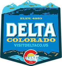 Delta Tourism Badge