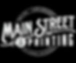 Main Street Printing Logo