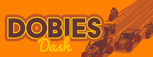 Dobie Dash Race
