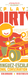 Dominguez-Escalante ATV