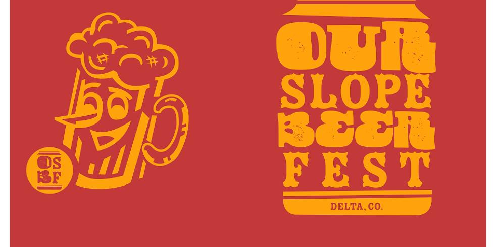 Our Slope Beer Fest