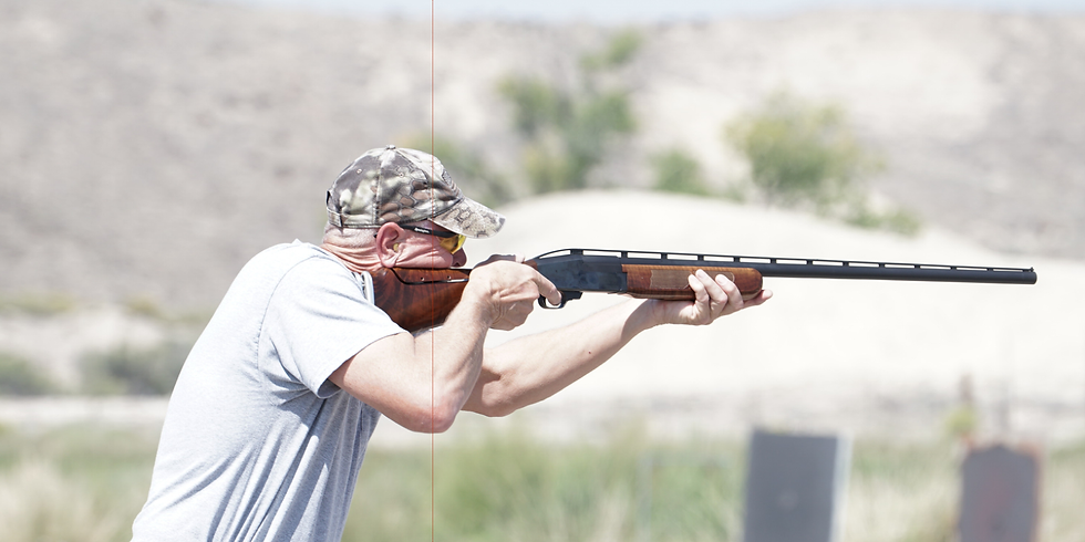 Western Slope Labor Day Shoot
