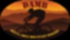 Delta Area Mountain Bikers Logo