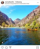 Gunnison River Rafting