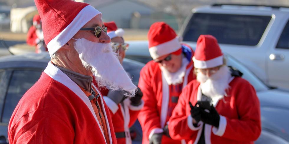 Santa's Helper Fun Run/Walk