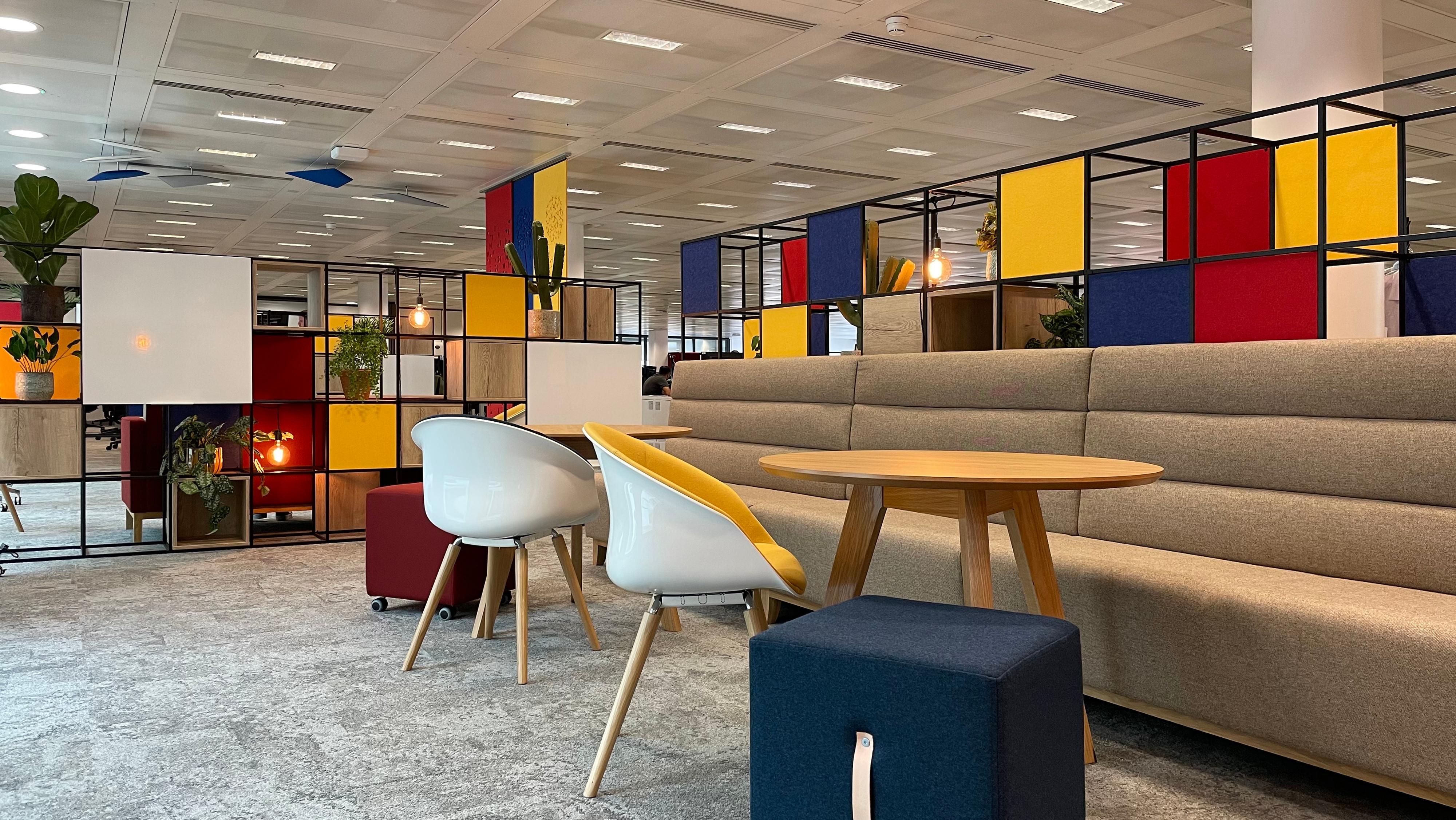 Workspace Design