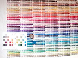 Bespoke Printed Fabric