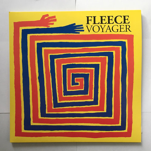 Voyager (Vinyl LP)