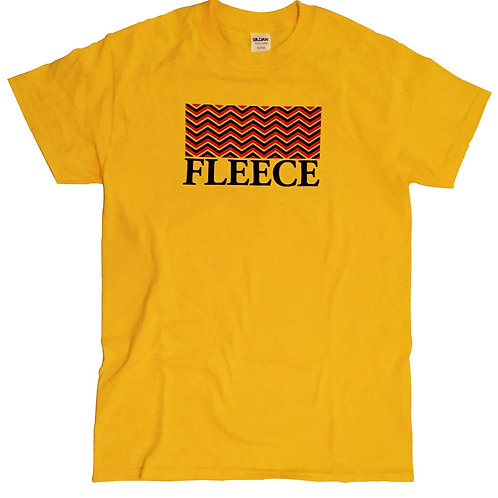 Fleece T-Shirt