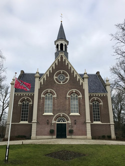 Monumentale Kerk, Warmond