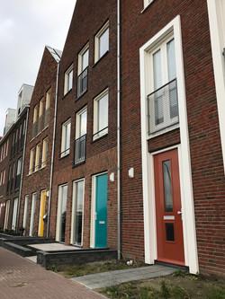 Nieuwbouw Valkenburg