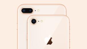 Alles over de iPhone 8