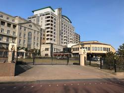 Hotel, Noordwijk
