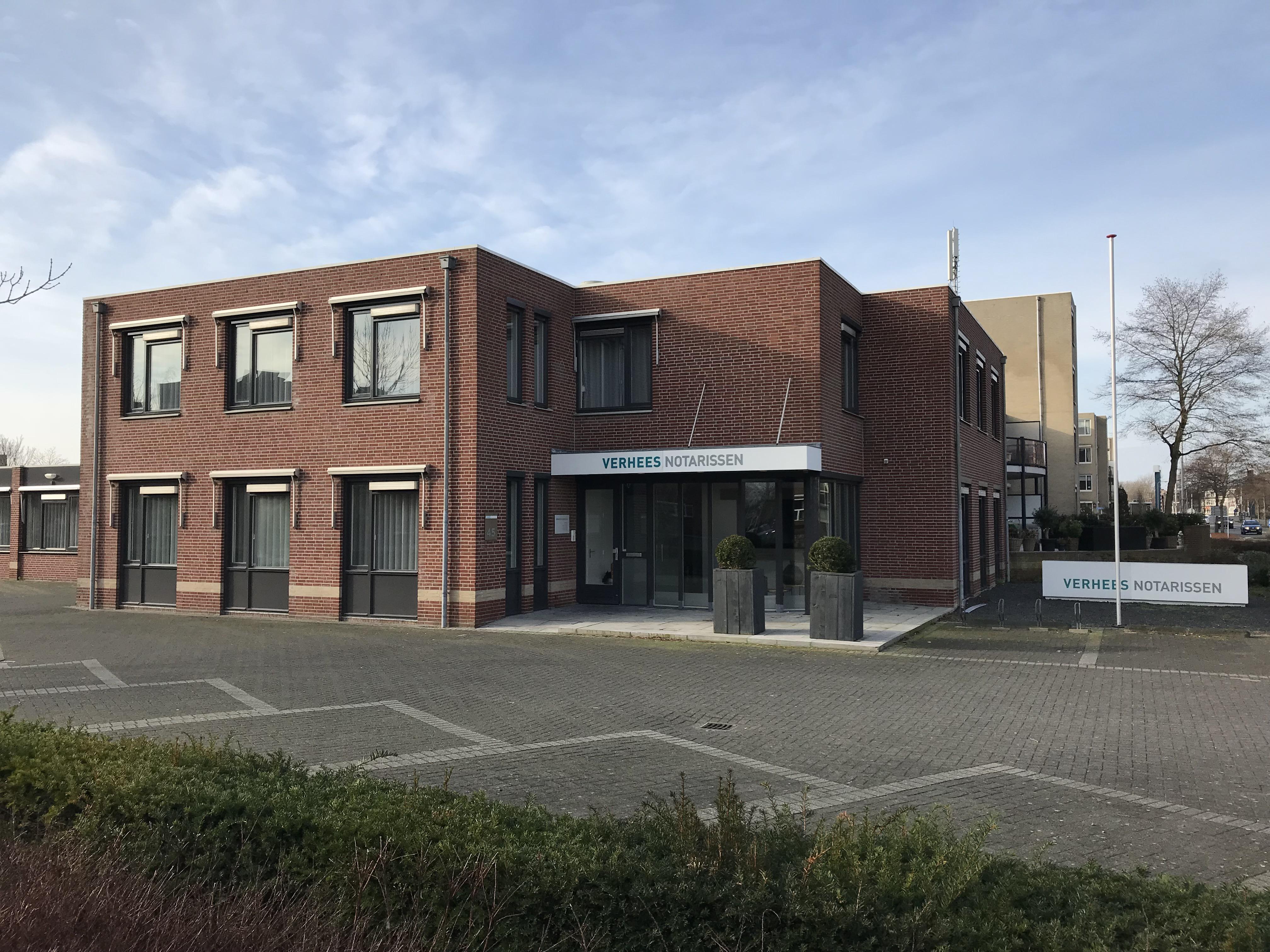 Kantoor, Rijnsburg