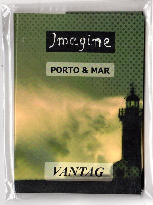 "Postcards ""PORTO & MAR"""