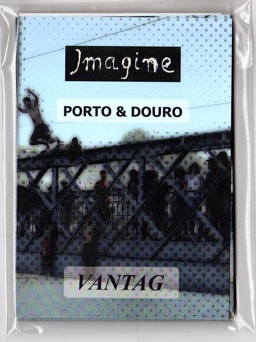 "Postcards  ""PORTO & DOURO"""