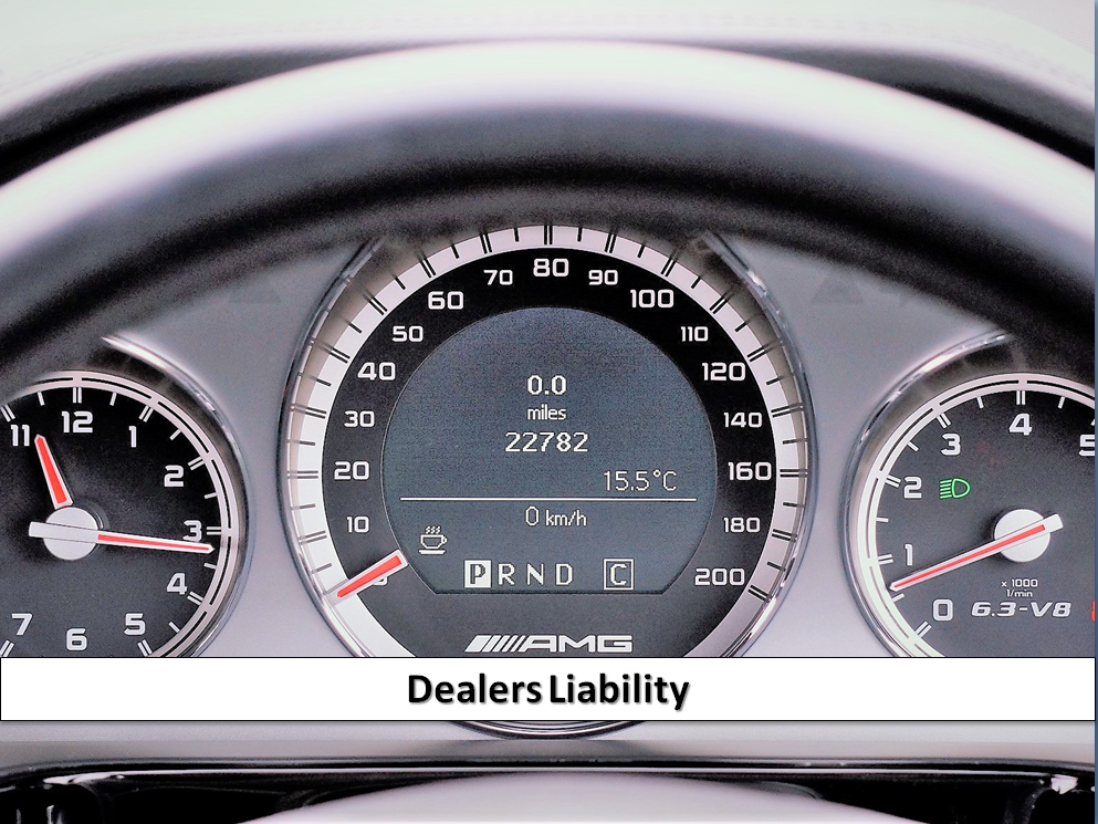 DEALERS LIABILITY
