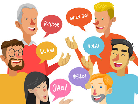 5 Questions to Ask Prospective Translation Services
