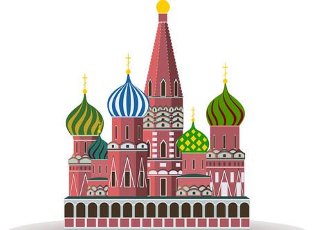 O que considerar ao comparar serviços de tradução em russo