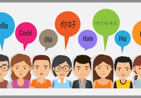 Was sind beglaubigte Übersetzungsdienste?