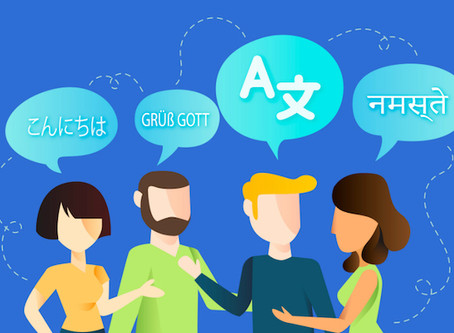 4 Tips for Getting the Best Translation Services