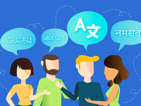 최고의 번역서비스를 받기 위한 4가지 팁