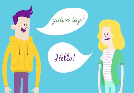 Что стоит учитывать, выбирая переводчика на немецкий язык