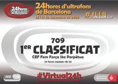 24 HORAS DE ULTRA FONDO