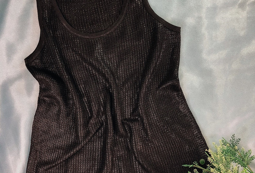 Regata vinil de tricot