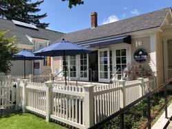 West Side Creamery, Acton, Massachusetts