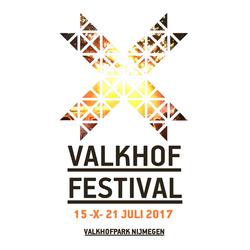 Valkhof Festival 2017