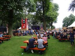 valkhof festival