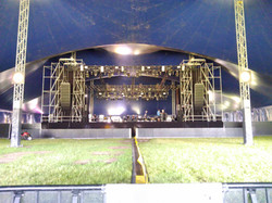 Fortarock tent